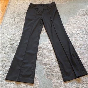 Wide leg pants from Bebe size 4